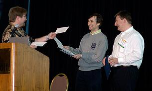 2005 STUG Award