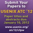 USENIX ATC '12