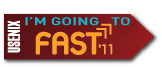 I'm going to FAST '11