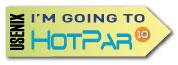 I'm going to HotPar '10