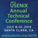 USENIX ATC '15 button