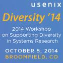 Diversity '14