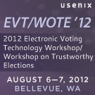 EVT/WOTE '12 button