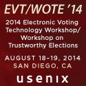EVT/WOTE '14 button