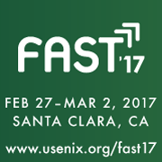 FAST '17 button
