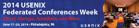 2014 Federated Conferences Week