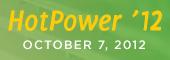 HotPower '12