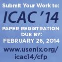 ICAC '14