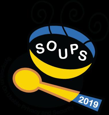 SOUPS 2019