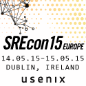SREcon15 Europe button