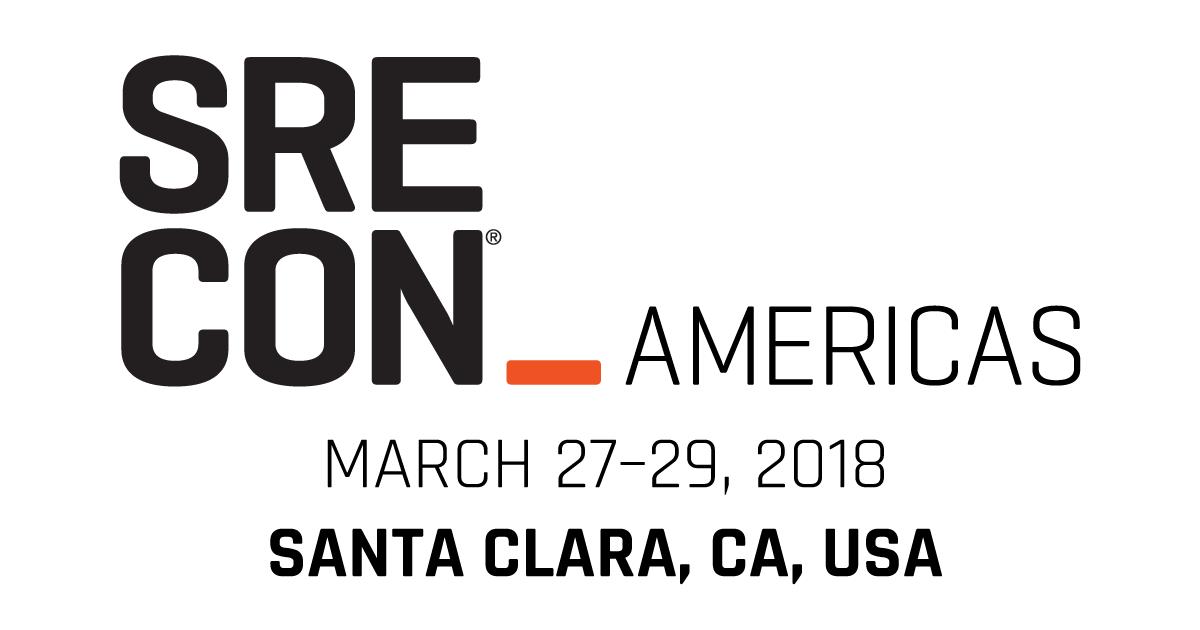 SREcon18 Americas Conference Program   USENIX