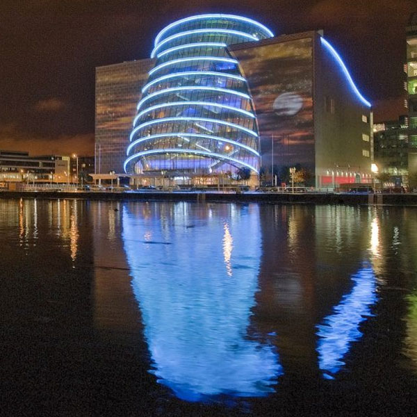 SREcon19 Europe, October 2–4, 2019, The Convention Centre Dublin