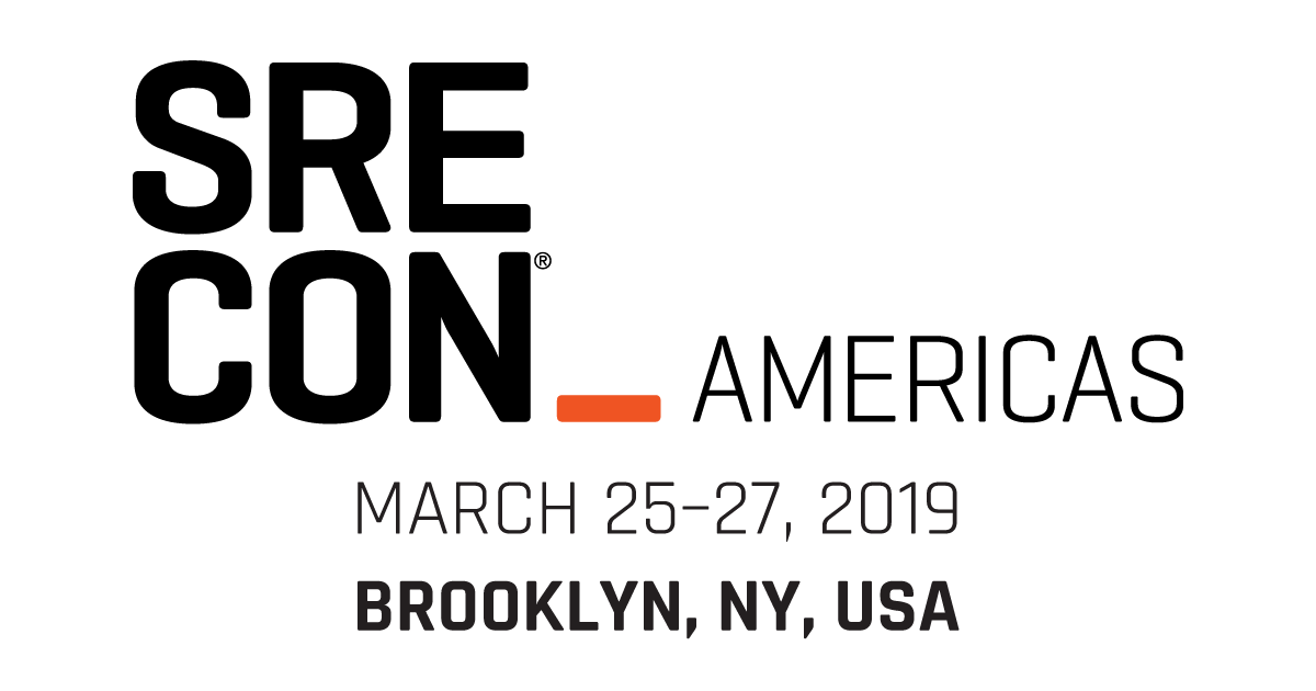 SREcon19 Americas Conference Program | USENIX