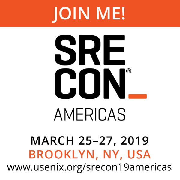SREcon19 Americas Join Me button