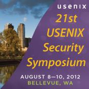 USENIX Security Symposium