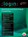USENIX Cover
