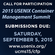 UCMS '15 Call for Papers