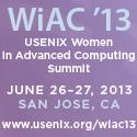 WiAC '13 button